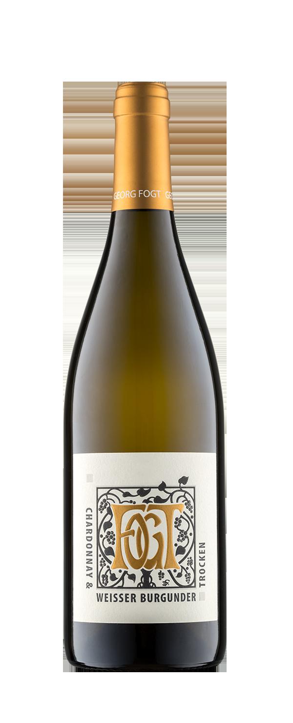 Chardonnay & Weißer Burgunder